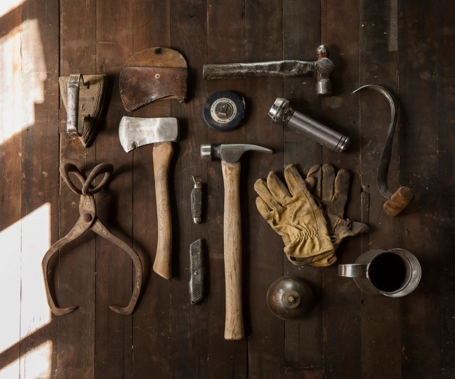 Marketing Tech Toolbox